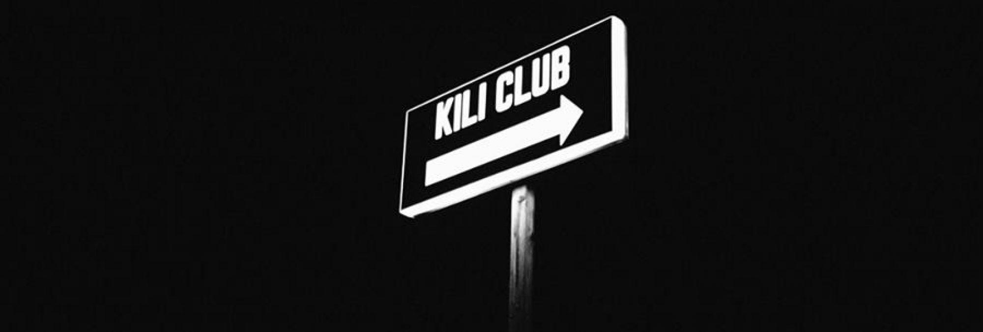 Kulturhaus Kili Berlin
